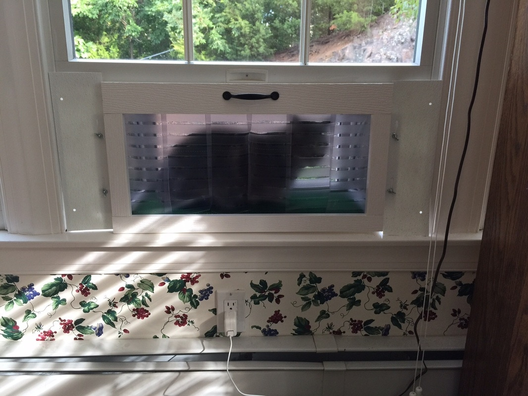 Cat Window Patios From CWAA Crafts!   Cat Window Boxes And Patios That Fit  Into The Window Like An Air Conditioner! Our Cat Window Patios Give Your  Indoor ...