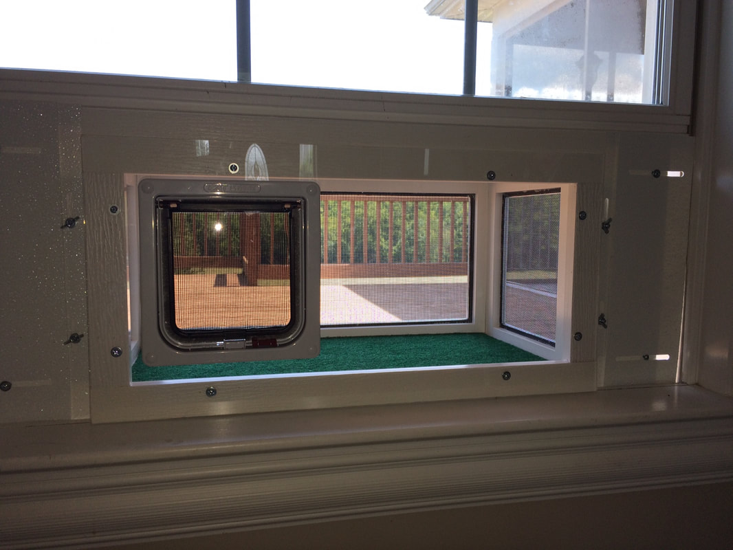 cat build with blog for ideas your sliding door own diy pin doors window a horizontal easy
