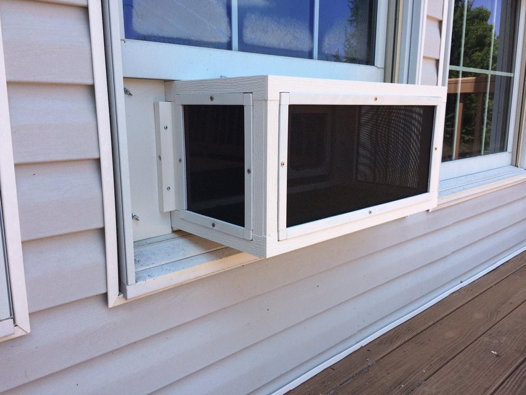 the maker from cone inside blog phase developer cat door doug view entrepreneur one window doors
